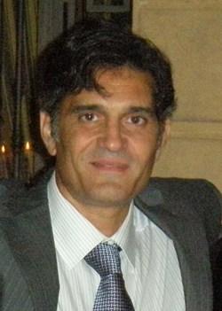 Gilles Patrice Arch. Todaro