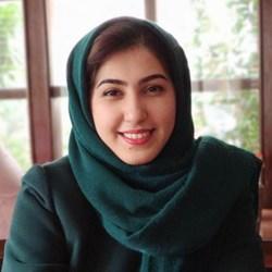 Mehrnaz Panahifar