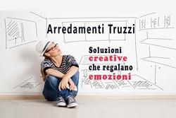 Arredamenti Truzzi's Logo