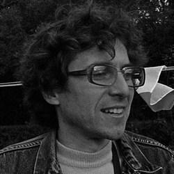 Sylvain Hartenberg