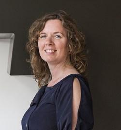 Sigrid  van Kleef