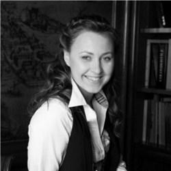 Maria Serebrianaya