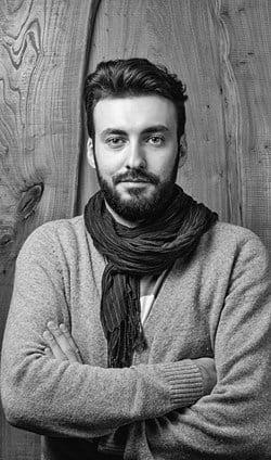 Antonio Dzhavakhyan