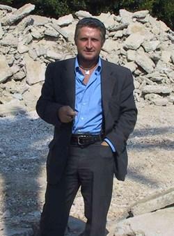 Alfredo Fabrizio Pinelli