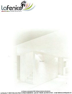 La Fenice Costruzioni S.R.L.'s Logo