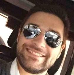 Marco Cesaro