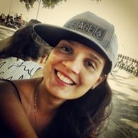 Marina Fonte Boa
