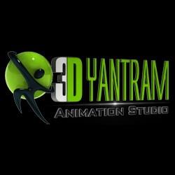 Yantram Architectural Studio