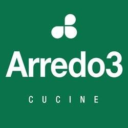 ARREDO 3's Logo