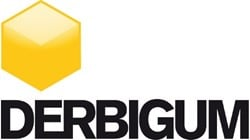 Derbigum's Logo