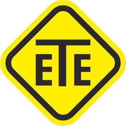ENCHO ENCHEV - ETE's Logo