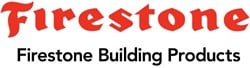 Firestone Building Products's Logo