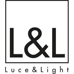 L&L Luce&Light's Logo