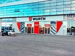 Wurth Punto Vendita Caserta's Logo