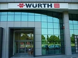 Wurth Punto Vendita Forlì