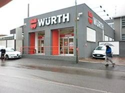 Wurth Punto Vendita Lecco Civate
