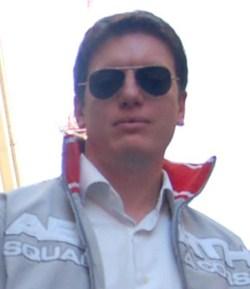Alessandro Fortugno