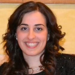 Bernadette Alonzo