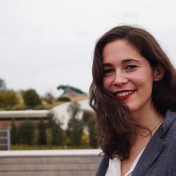 Pauline Marquet