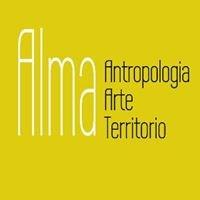 Alma Antropologia Arte Territorio