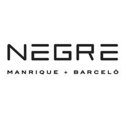 NEGRE MANRIQUE + BARCELO