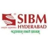 SIBM Hydrabad