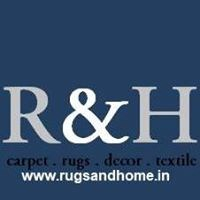 Rugs & Home Decors  India