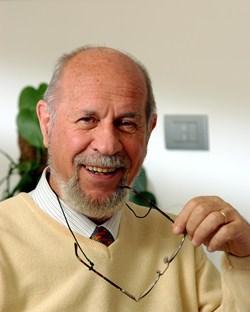 Agostino Pino Toniolo