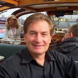 Charles Kaufman