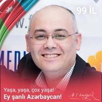 Azer Najafov