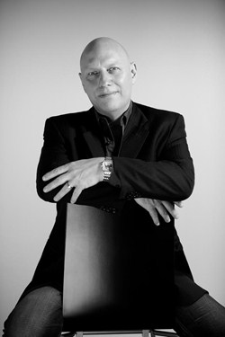 Christophe Grisoni Pro
