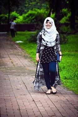 Maria Islam