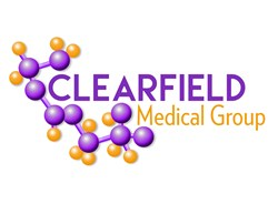 Dr. William Clearfield