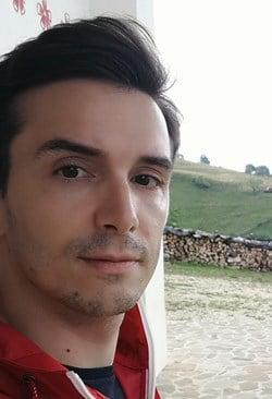Lucian Bugnariu