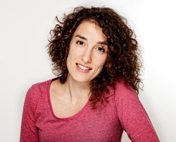 Irene Carmona Parra