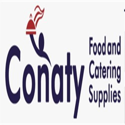 Conaty Food & Catering Supplies chefclothing