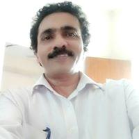 Vinod Irupattil