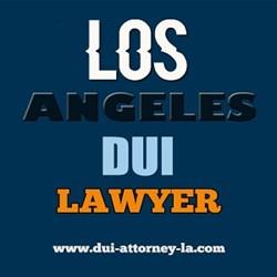 Dui Los  Angeles