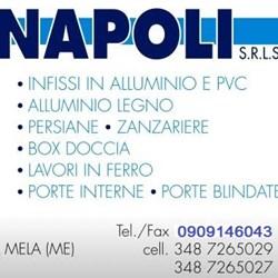 FRATELLI Napoli SRLS