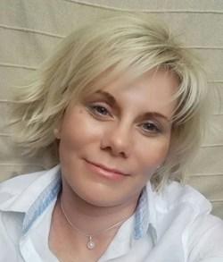 Lenka Siftova