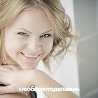 Roksana Ishchenko