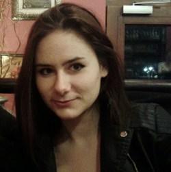 Agnieszka Dolnicka