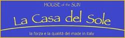 LA CASA DEL SOLE HOUSE OF THE SUN