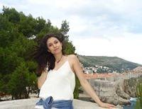 Elisa Cunha