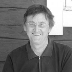 Bertil  Harström
