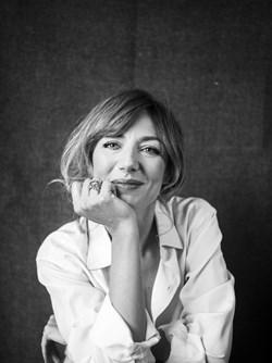Ilaria Francesca Parenti