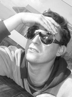 Miguel Terroso