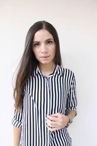 Katerina An