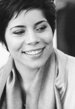 Selyma Arousse