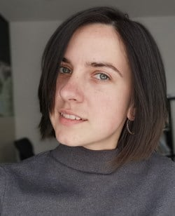 Alexandra Titenkova